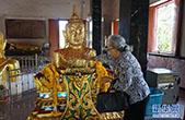 探訪泰國普吉府金佛寺【高清組圖】