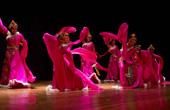 巴塞羅那上演中國民族音樂舞蹈秀