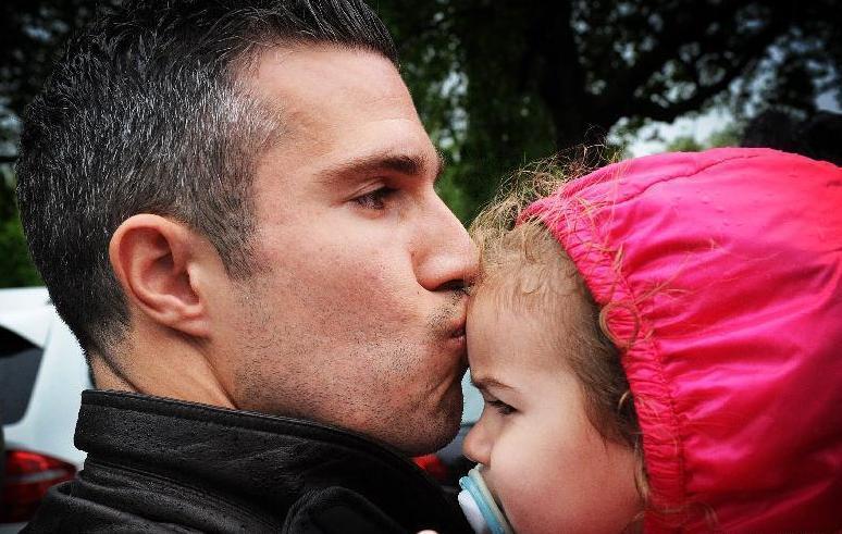 父愛之吻(高清)