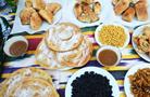 """中國美食亮相烏茲別克斯坦""""2015傳統美食文化節"""""""