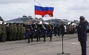 俄從敘撤軍 幾種解讀哪種靠譜?