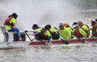2017年度墨西哥灣國際龍舟節亮相