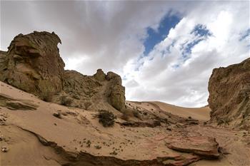 中國火星村項目通過專家評審