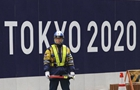 """東京奧運會:""""刷臉""""進場"""