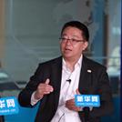 薛迎傑:瞄準消費升級 積極向商貿産業鏈上下遊拓展