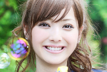 日本第一美女佐佐木希曝童年照 怒斥整容傳聞