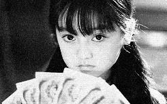 童星出道的日本女演員