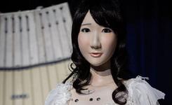 機器人新娘的原型是?