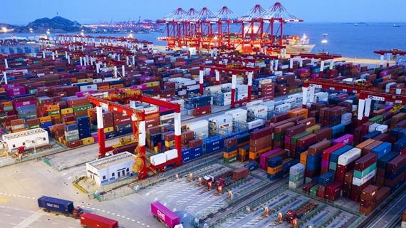 """【圖解】海外看中國:中國經濟""""硬核""""復蘇 提振全球信心"""
