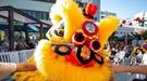 通訊:悉尼南郊的中國年