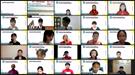 首屆漢語橋世界小學生中文秀韓國預選賽舉行