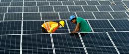 聯合國官員:中國能源技術發揮示范作用 減貧經驗提振信心