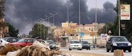 外媒:卡扎菲身亡十年 利比亞亂局未了