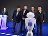 新華社客戶端3.0版發布會在北京舉行