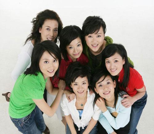 浙江卫视七姐妹:将品牌打造成
