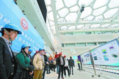 最新网上赚钱方法:世界媒体期待北京冬奥会
