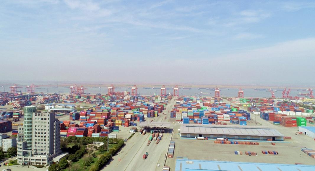 高清!龍潭産業新城規劃曝光,一組航拍看建設進展